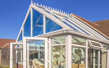 conservatory roof insulation costs Northumberland
