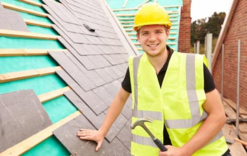 find trusted Northumberland roofers