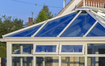 professional Northumberland conservatory insulation