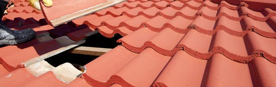 compare Northumberland roof repair quotes