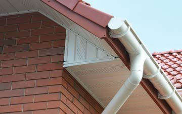 Northumberland soffit repair costs