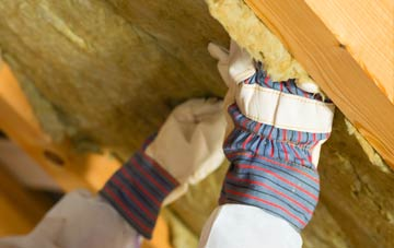 types of Northumberland pitched roof insulation materials