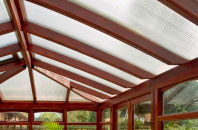 Northumberland conservatory roofing insulation