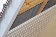 rated Northumberland soffit repair companies